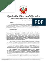 RDE N°135-2020 MINEDU BECAS SEGUNDA CONVOCATORIO PRONABEC.pdf