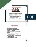 PRESUPUESTOS TERCERA CLASE 11-08-2020