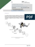 Lab 2_SMR_Door Lock Mechanism_II 2020