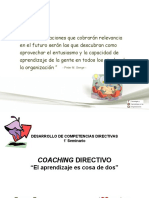Coaching-directivo
