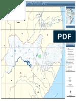Pernambuco - Hidrografia