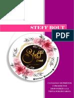 STEFF CATALOGO SEPTIEMBRE.pdf