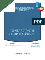 Tarea 1-Generación de Computadoras._3ro Fundametal Contadurá._Antony Gutiérrez V-29.618.074