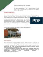 FORMATOS COMERCIALES EN COLOMBIA