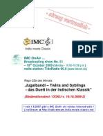 Moderation Script (07/2010)