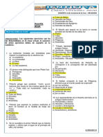 CLAVES - PRÁCTICA 2-- FILOSOFÍA ANTIGUA---- AVA I-II - AGOSTO