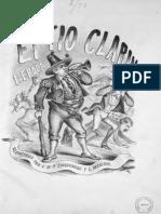 El Tío Clarín - periódico satírico, chismoso, entremetido y pendenciero - 1864.pdf