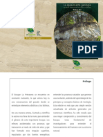 geologia del bosque de la primavera