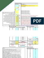 Cálculo de Capacitor WEG