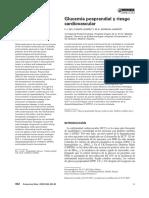 Endocrinología y Nutrición Volume 52 issue 8 2005 [doi 10.1016_s1575-0922(05)71043-3] F.J. del Cañizo-Gómez_ M.N. Moreira-Andrés -- Glucemia posprandial y riesgo cardiovascular