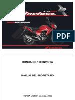 Manual-honda-cb-150-invicta