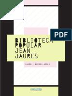 Biografías BP Jean Jaures- Luján- BsAs.pdf