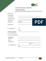 01. FR APL.01 Form Aplikasi Pendaftaran-2020