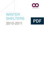 Shelters List 2010-2011 - Version 3