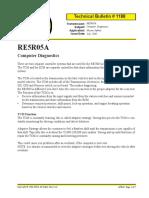 NISSAN INFITI SERVICE BOLETIN 1188.pdf