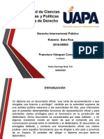 Derecho Internacional  - Roberto - Tarea IX -09-09-2020