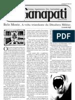 Jornal Ganapati - 2010 06 Junho