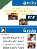 ponencia  participacion y protagonismo.ppt