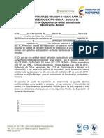 ACTA DE ENTREGA USUARIO Y CLAVE SIGMA (1)