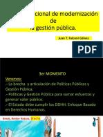 Politica publica 3