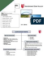 CLASIFICACIÓN DE PUENTES - GRUPO 3 (1)