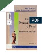 Lecturra Introductoria de Teoría General del Proceso - Carnelutti(1)