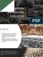 Historia Económica - Segunda Revolución Industrial (Primer diseño).pptx