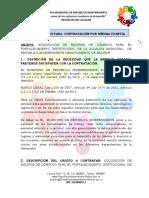 ESTUDIOS PREVIOS REPUBLICA