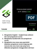 Presentasi - Pengukuran Survey