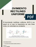diapositivas movimiento rectilineo uniforme.pdf