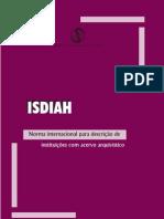 isdiah