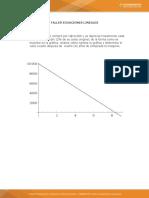 TALLER ECUACIONES LINEALES.pdf