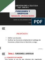SEMANA 01 - Sesión 1-  FUNCIONES Y GRÁFICAS.pdf