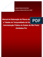 Manual de Elaboracao Da Tabela Temporalidade Versao ParaPDF[1]