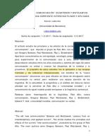 la vieja nueva comunicacion de Bateson y watzlawick.pdf