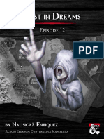 AE01-12 - Convergence Manifesto - Lost in Dreams