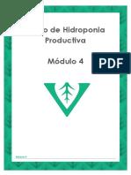 Curso Hidroponía Modulo 4 v_2