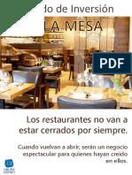 Teaser Fondo A LA MESA V2