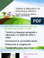 literaturainfantil-131216123811-phpapp02