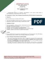 MODULE 6 - Oral Communication.docx