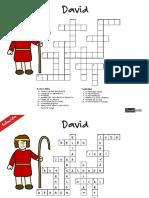 crucigrama-biblico-david