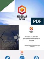 Red Solar Energía