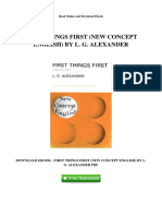 first-things-first-new-concept-english-by-l-g-alexander.pdf