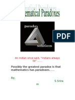 Maths project (School Copy)