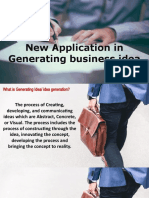 new application in generating business idea pptx.pptx
