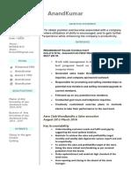 Resume_Anand_Kumar
