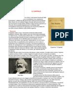 Il Capitale Karl Marx