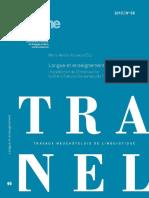 Langue et enseignement selection de manuscrits.pdf