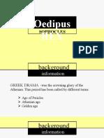 OEDIPS REX