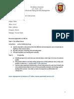 Discussion Topic no 002_Sales Advocates_Sec4